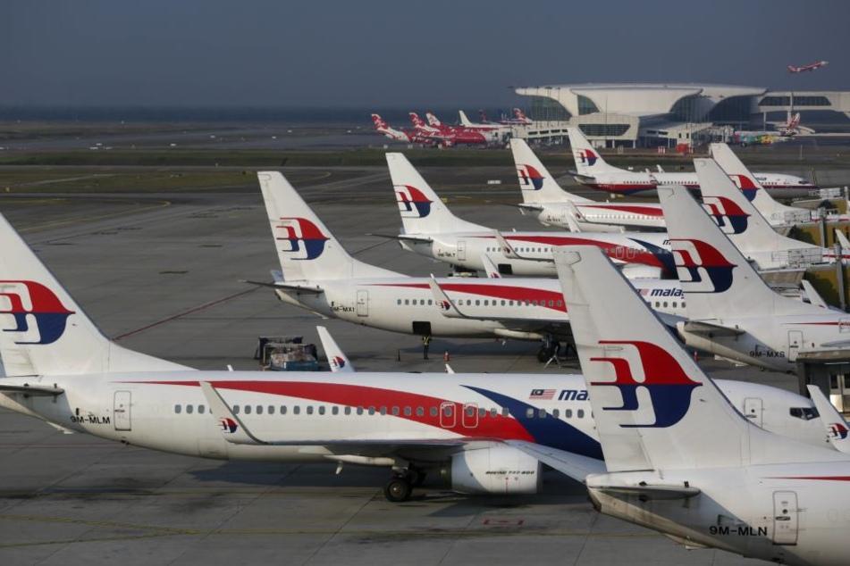 Die Suche nach Flug MH370 der Malaysian Airlines ist nach fast drei Jahren eingestellt worden.