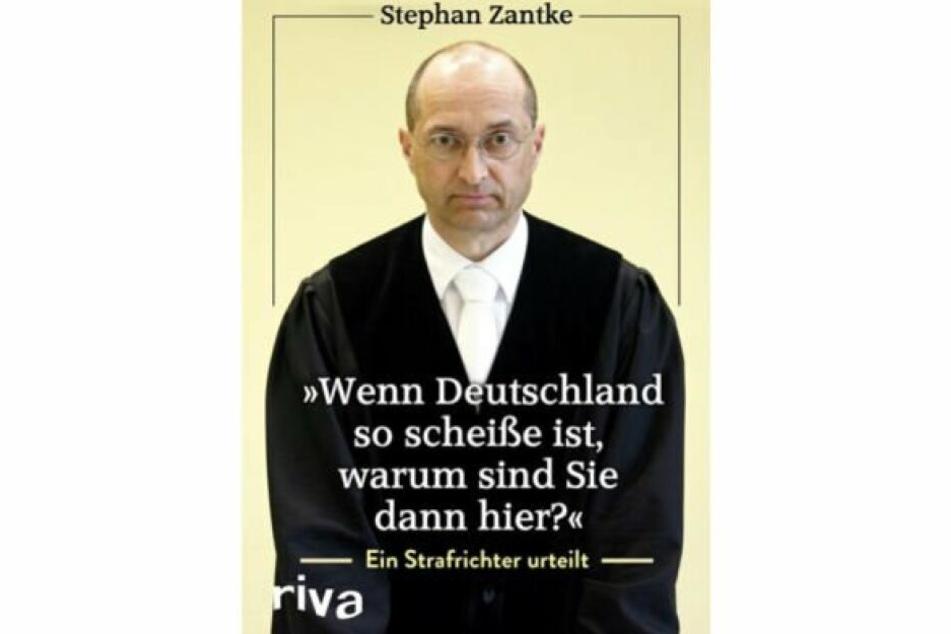 Das Buch ist im Riva-Verlag erschienen.