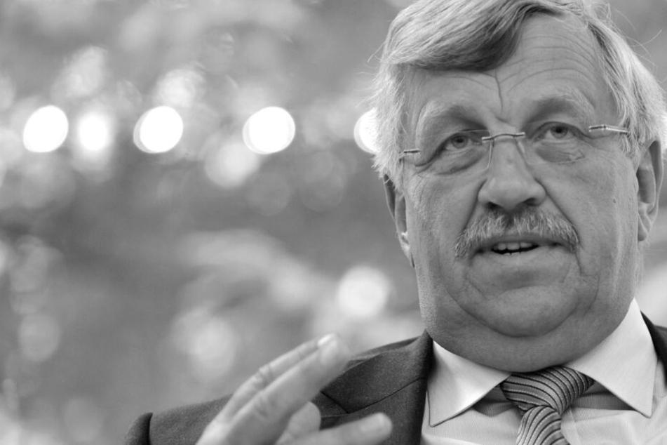 Frankfurt: Bestätigt: Regierungspräsident Lübcke wurde mit Kopfschuss getötet