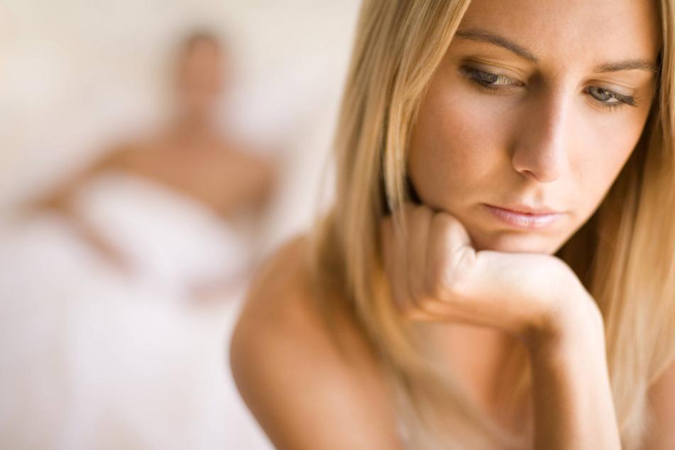 Sind da etwa schon wieder Stoppeln an meinen Beinen? Sorgen wie diese können Frauen die Lust auf Sex gründlich verderben.