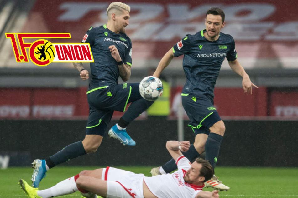 Traumtore schocken Union: Eiserne verlieren spät bei Fortuna Düsseldorf