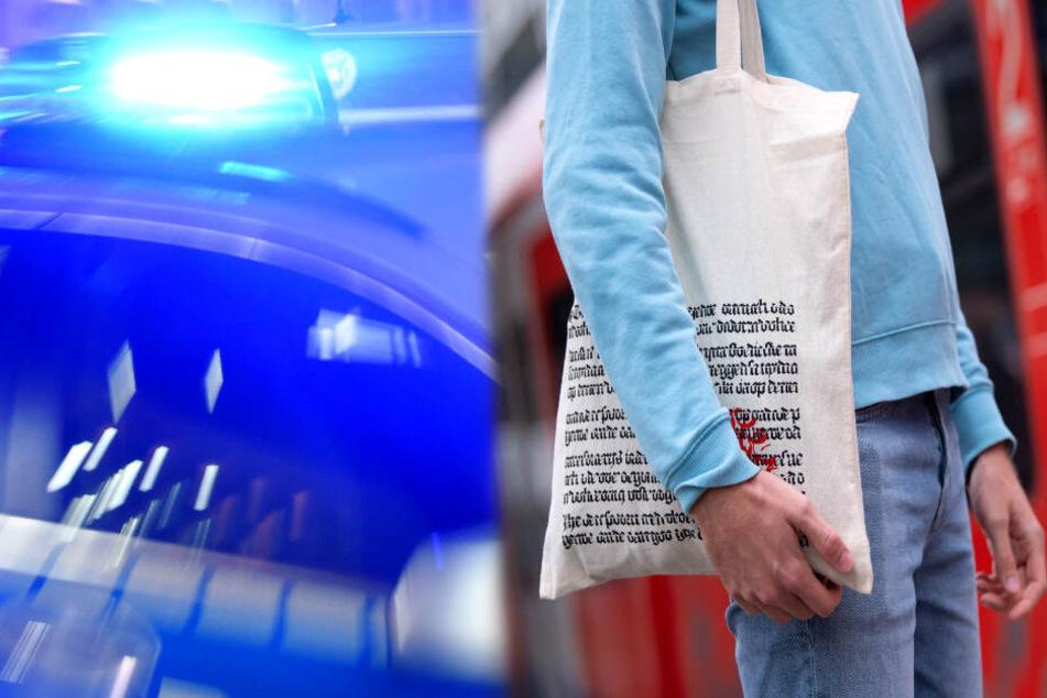 Mann in Landsberg von Jugendlichen zusammengeschlagen