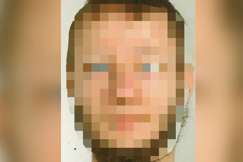 Der 25-Jährige verschwand aus einer Klinik in Wismar.