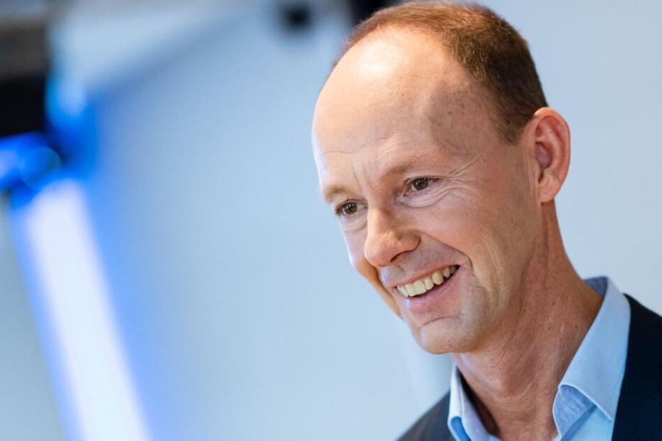 Bertelsmann macht Umsatz-Plus, aber schweigt zu den Gewinnen