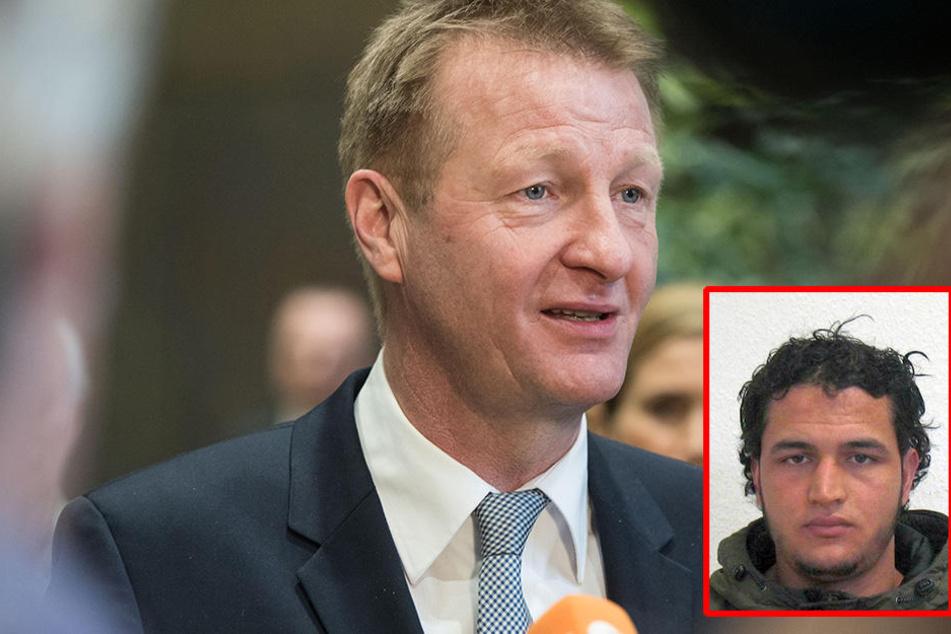 Landesinnenminister Ralf Jäger muss vor dem Untersuchungsausschuss aussagen.