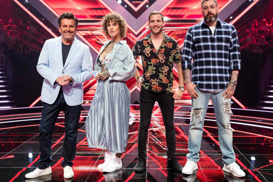 """""""X Factor"""": Thomas Anders macht jetzt """"Ex"""" Dieter Bohlen Konkurrenz"""
