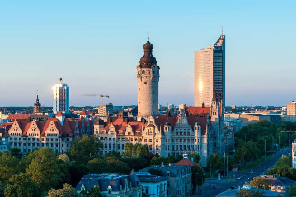 Die Leipziger Wasserwerke erhöhen ihre Preise.