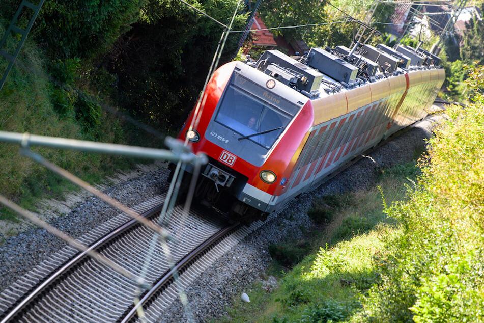 Im Stadtverkehr in München beträgt die Auslastung laut MVG derzeit wieder 70 Prozent des üblichen Wertes.