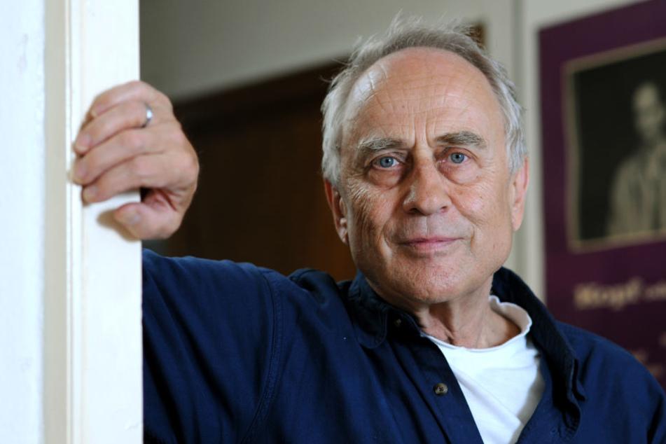 Uwe Brandner verstarb am Montag im Alter von 77 Jahren in Freising.