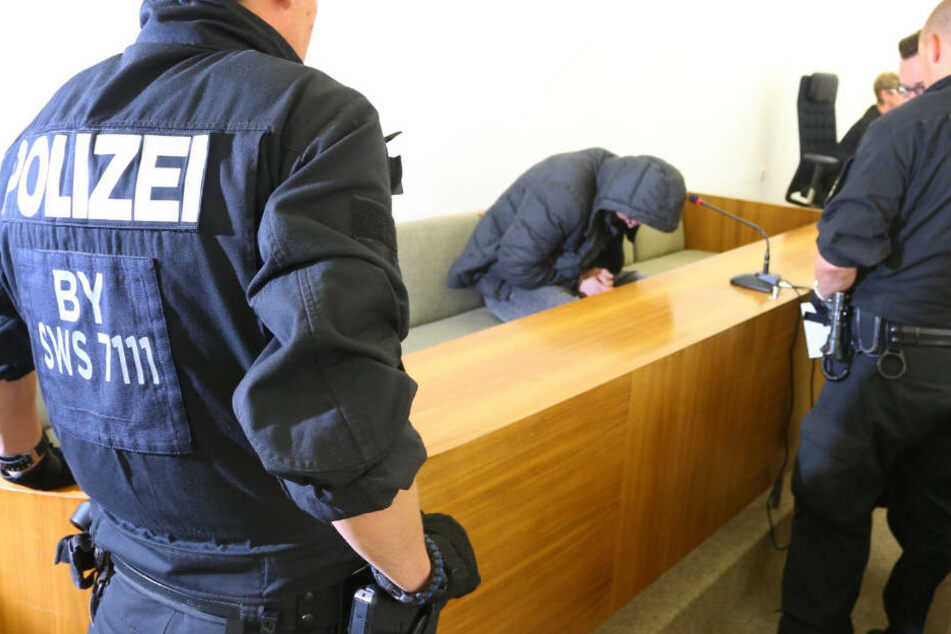Der Täter wurde vom Landgericht in Kempten zu lebenslanger Haft und anschließender Sicherheitsverwahrung verurteilt.