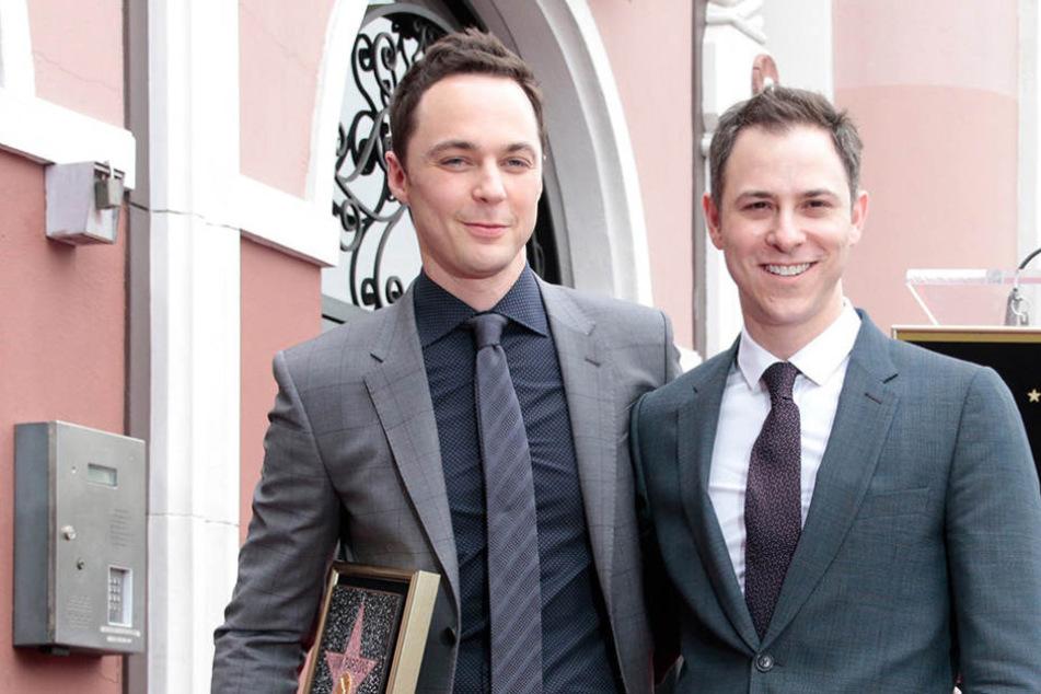 """Nach 14 Jahren: Sheldon Cooper hat """"Ja"""" gesagt!"""