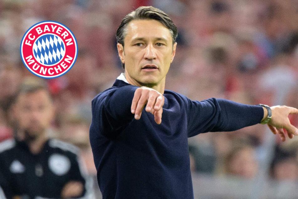 """""""Abnutzungskampf"""": FC Bayern vor Topspiel in Leipzig"""
