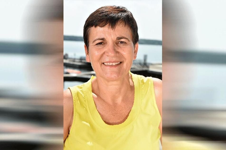 Tourismus-Chefin Kathrin Winkler.