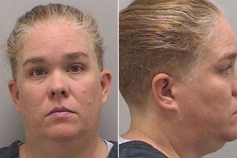 Kelly Renee Turner (41) ist unter anderem wegen Mord, Missbrauch und Betrug angeklagt.
