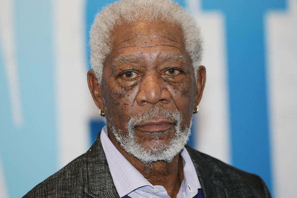 US-Schauspieler Morgan Freeman soll Frauen am Filmset sexuell belästigt haben.