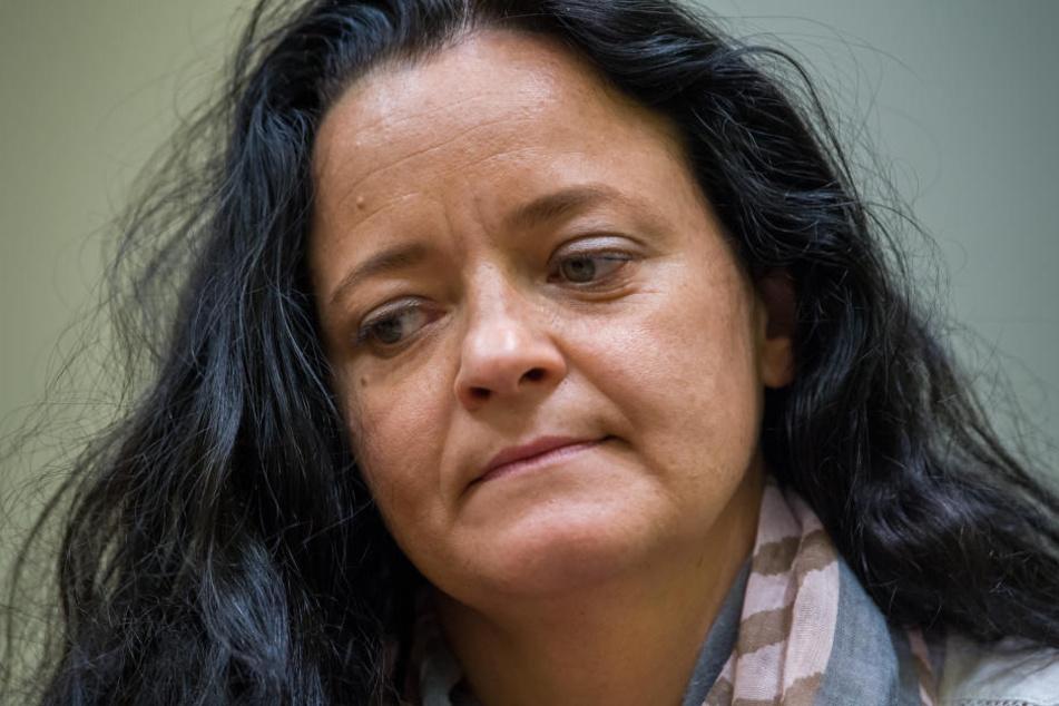 Die Bundesanwaltschaft hat lebenslange Haft für Beate Zschäpe gefordert.