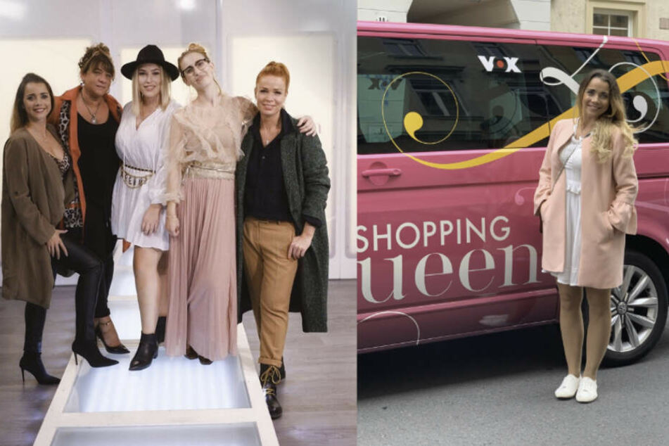 Shopping Queen: Tänzerin Stefanie will bei Guido Maria Kretschmer überzeugen