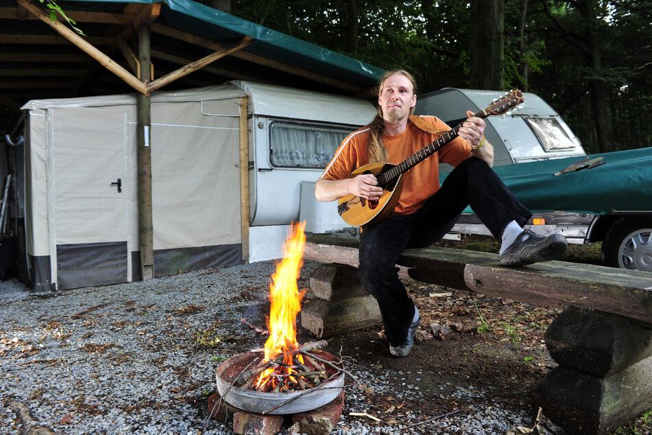 Erst Lockdown, dann Reiseboom? Campingplatz-Betreiber hoffen auf schnelle Öffnung