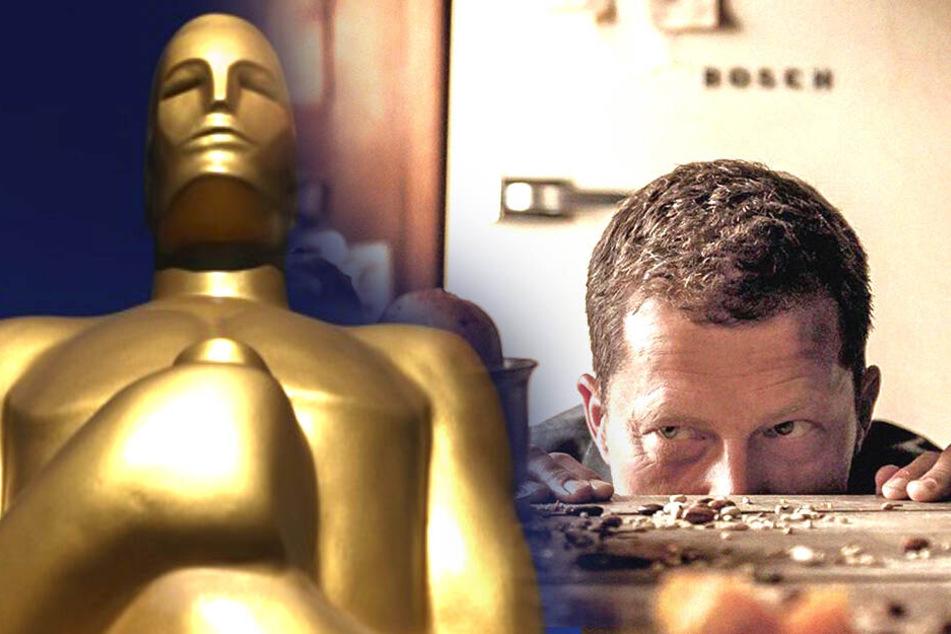 Nick Nolte sollte noch eine Oscar-Nominierung erhaschen können...