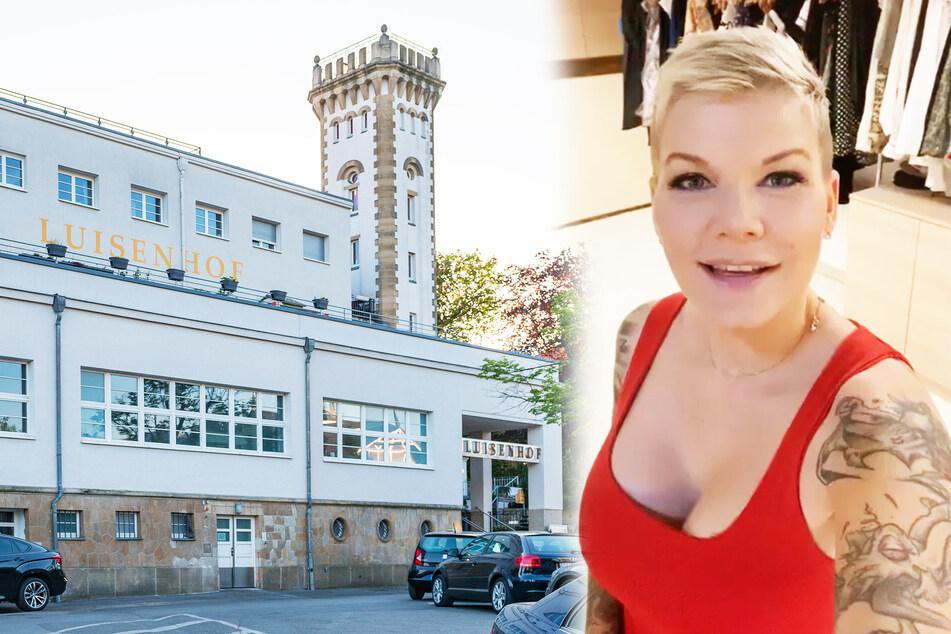 Dresdner Gesundheitsamt verbietet Party mit Melanie Müller, doch gefeiert wird trotzdem