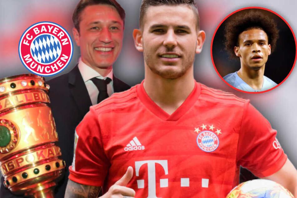 TAG24-Bundesliga-Analyse: Der Meistertitel ist für den FC Bayern München Pflicht