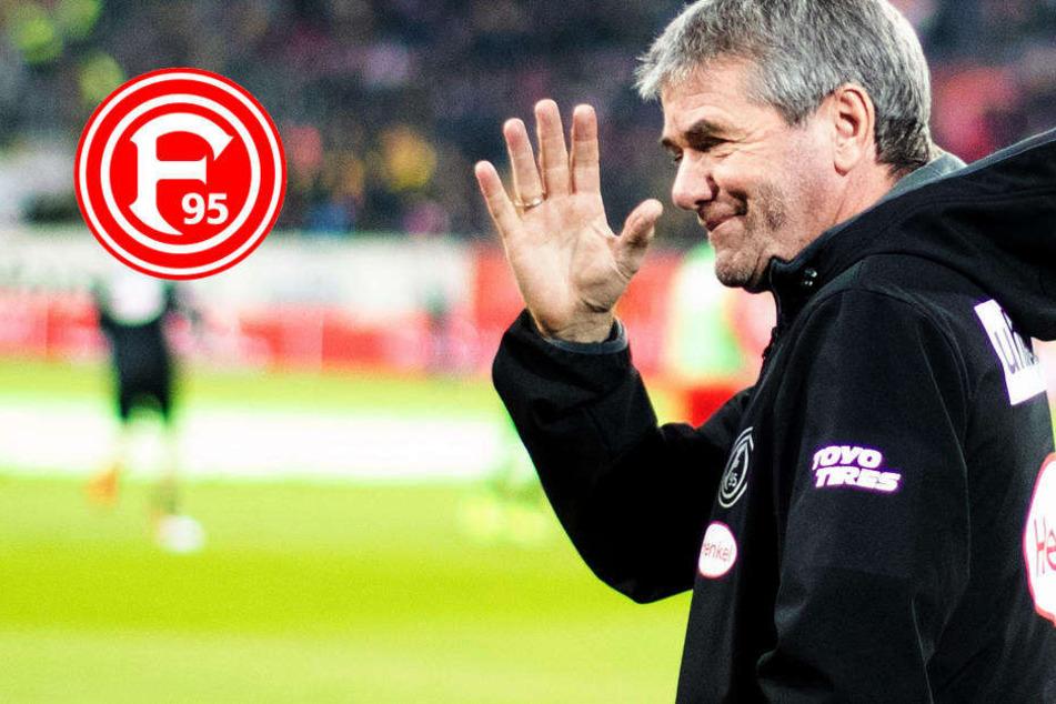 Wenn es weiter funkelt, winkt Fortuna Düsseldorf Vereins-Rekord