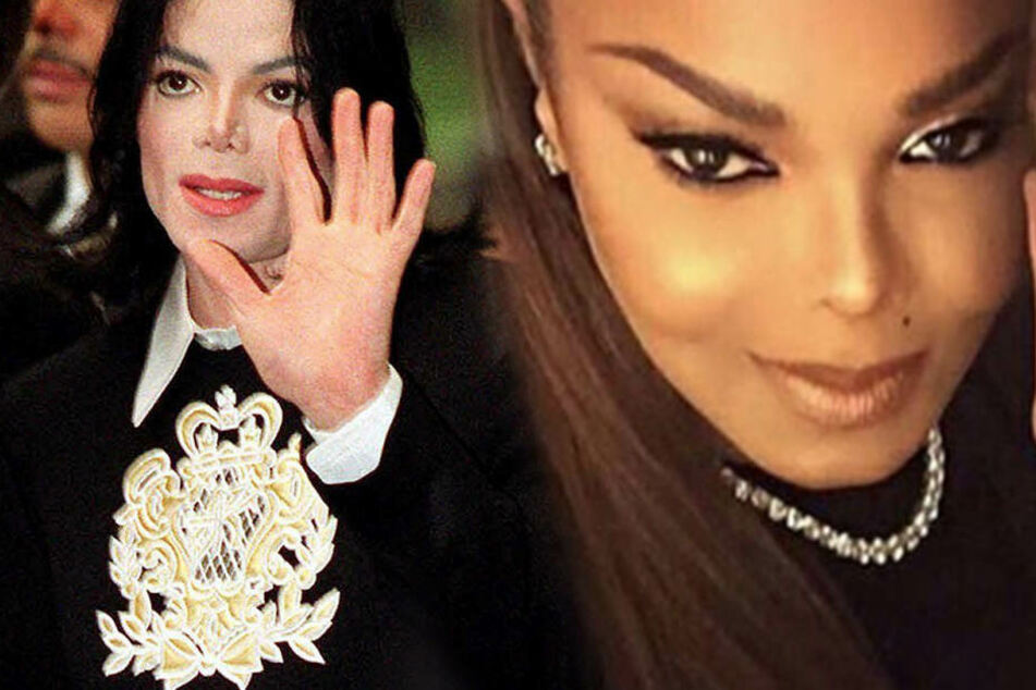 Janet Jackson: Fällt jetzt auch ihr die Nase ab?