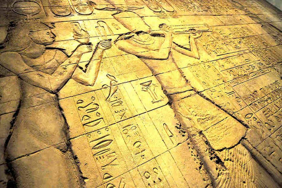 Neue Theorie! Darum kam es zum Untergang des Alten Ägyptens