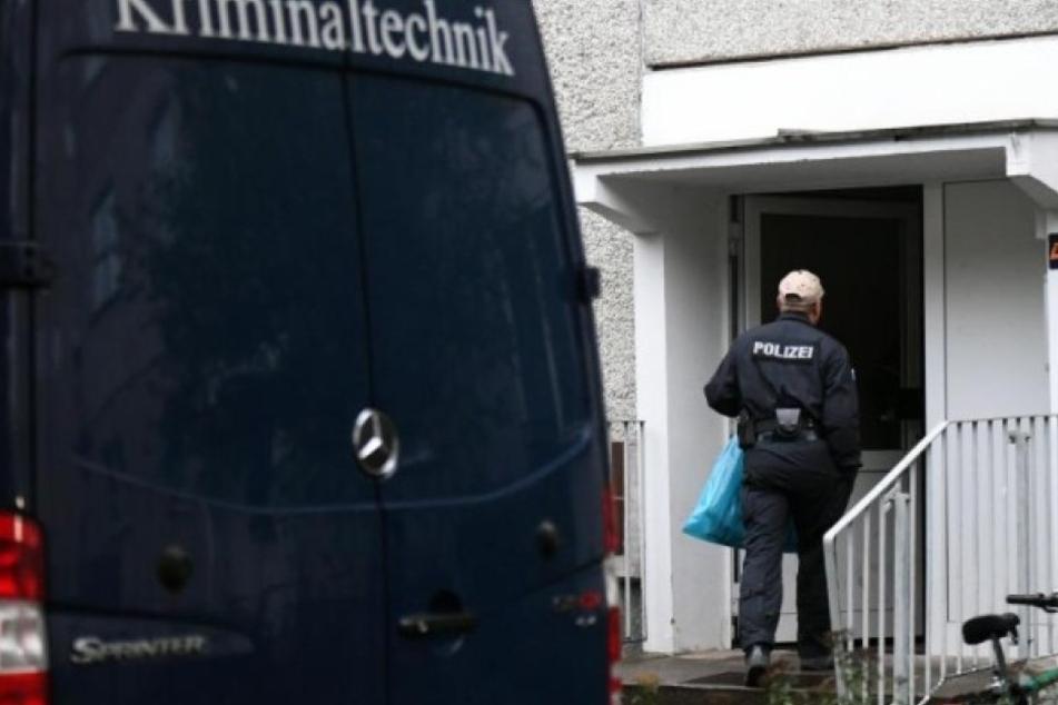 Beamte des Berliner Landeskriminalamtes haben am Mittwochabend einen Mann festgenommen (Archivbild).