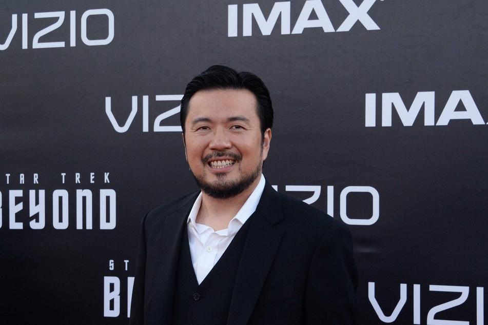 Director Justin Lin.