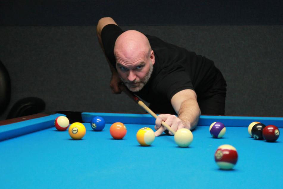 Thomas Modzel (45) hat richtig Lust auf die EM.