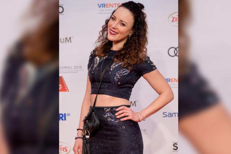 In den letzten Jahren stand Jasmin Wagner vor allem als Schauspieler auf der Bühne.