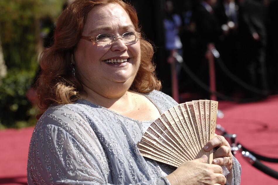 Conchata Ferrell ist mit 70 Jahren gestorben.