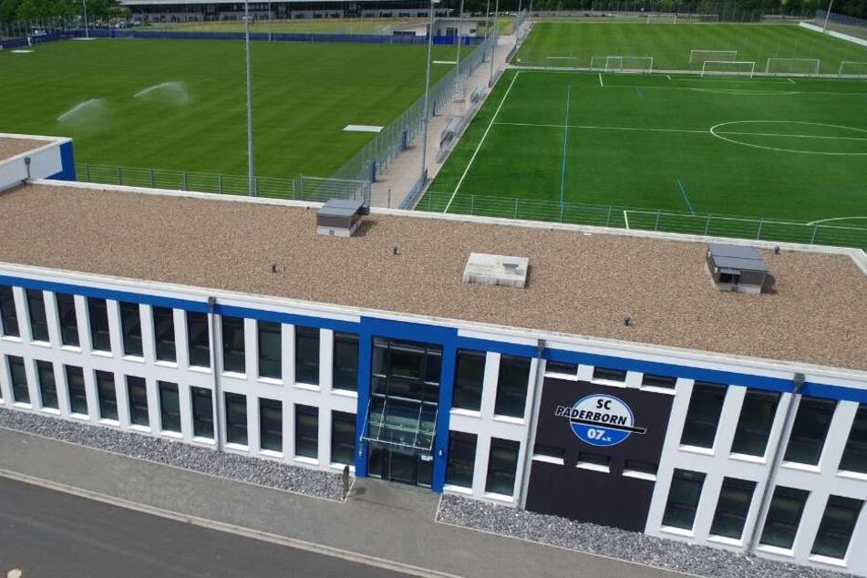 Das Nachwuchsleistungszentrum des SCP hat 3 Sterne vom DFB erhalten.