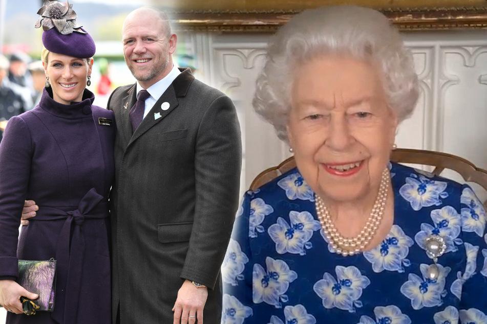Queen Elizabeth zum zehnten Mal Uroma geworden!