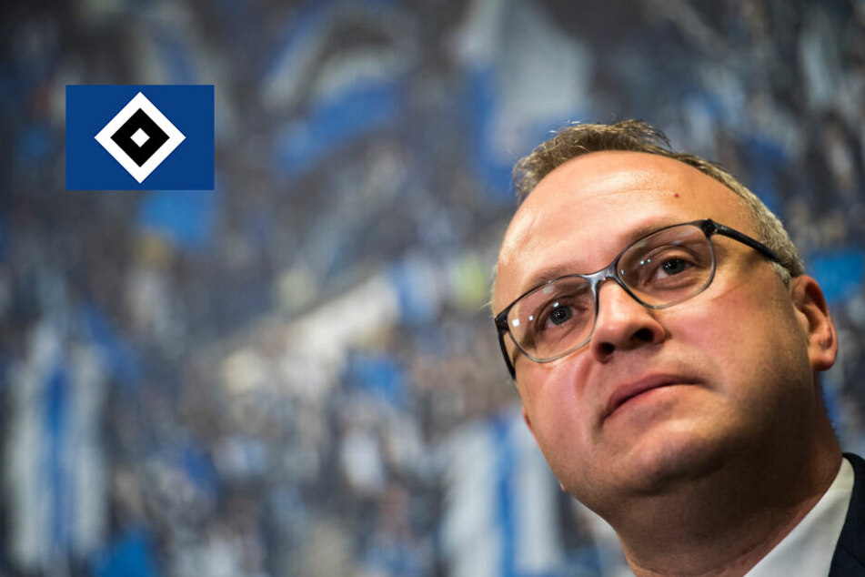 HSV-Anleihe: Fans leihen Verein bereits hohe Millionen-Summe