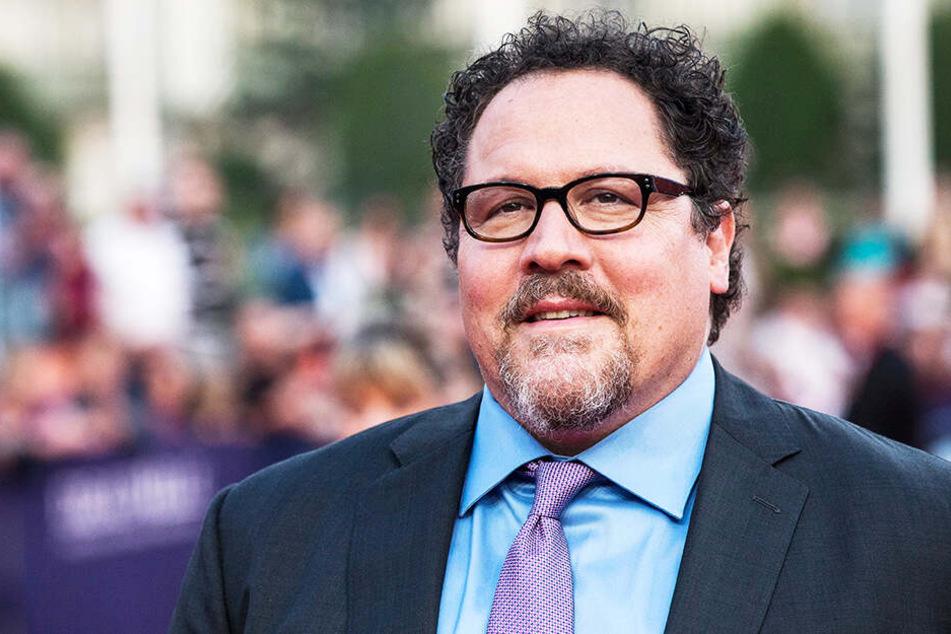 Regisseur Jon Favreau hat eine schlagkräftige Crew um sich versammelt.