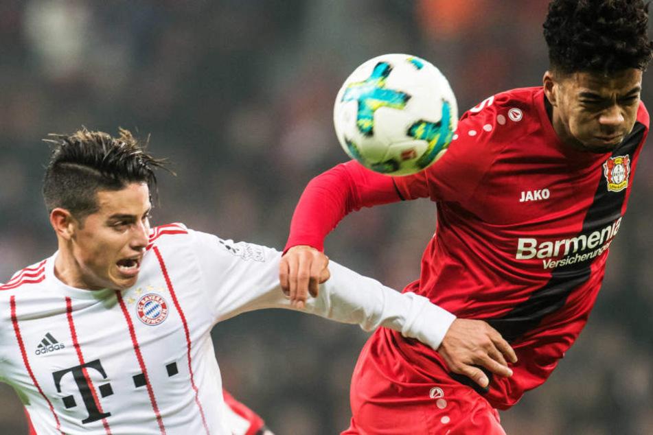 Gewinnen die Bayern auch das nächste Spiel klar und deutlich oder erwartet uns eine spannende Begegnung?