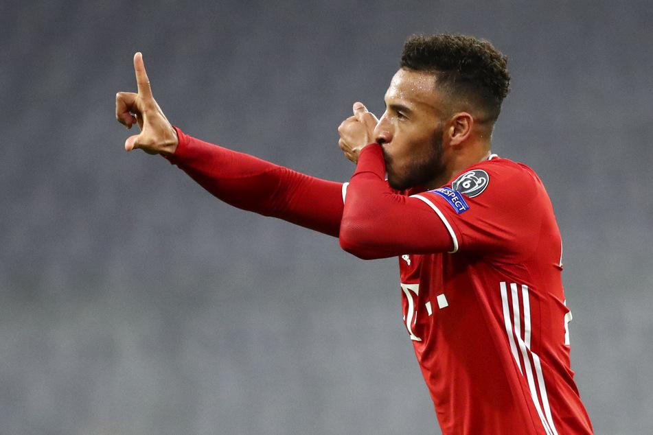 Hat das neue Tattoo für Corentin Tolisso (26) vom FC Bayern München noch ein Nachspiel?