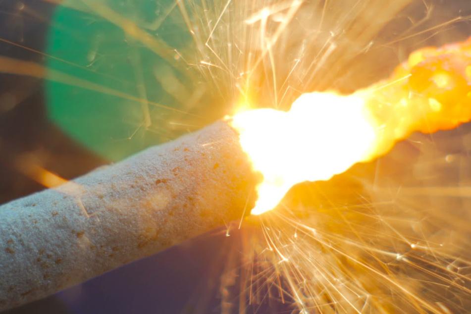 Pyrotechnik explodiert bei Einbruch in Bunker! Gesuchte Täter schwer verletzt?