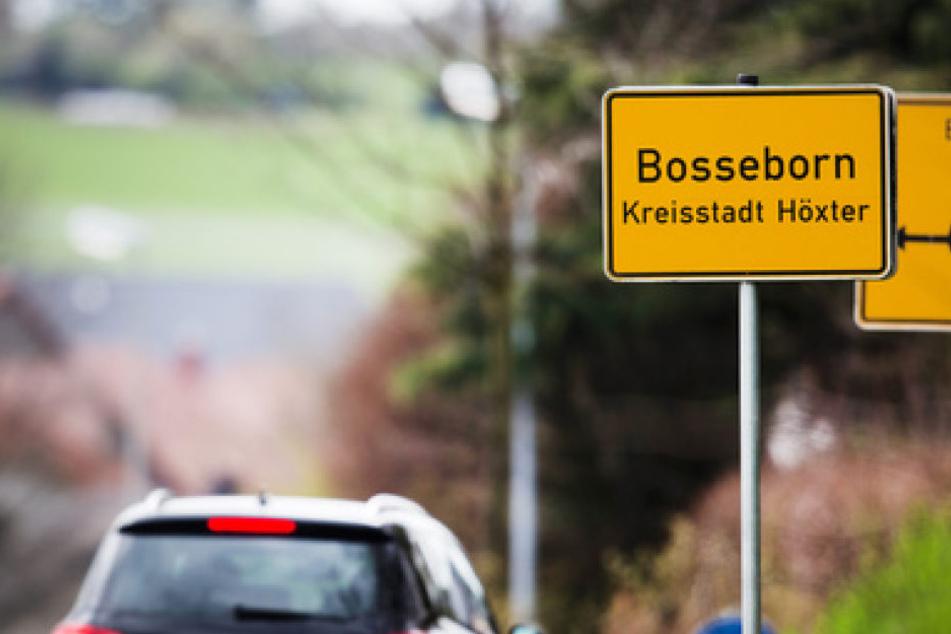 Bosseborn hat durch das Horror-Paar über Deutschlands Grenzen hinaus traurige Berühmtheit erlangt.
