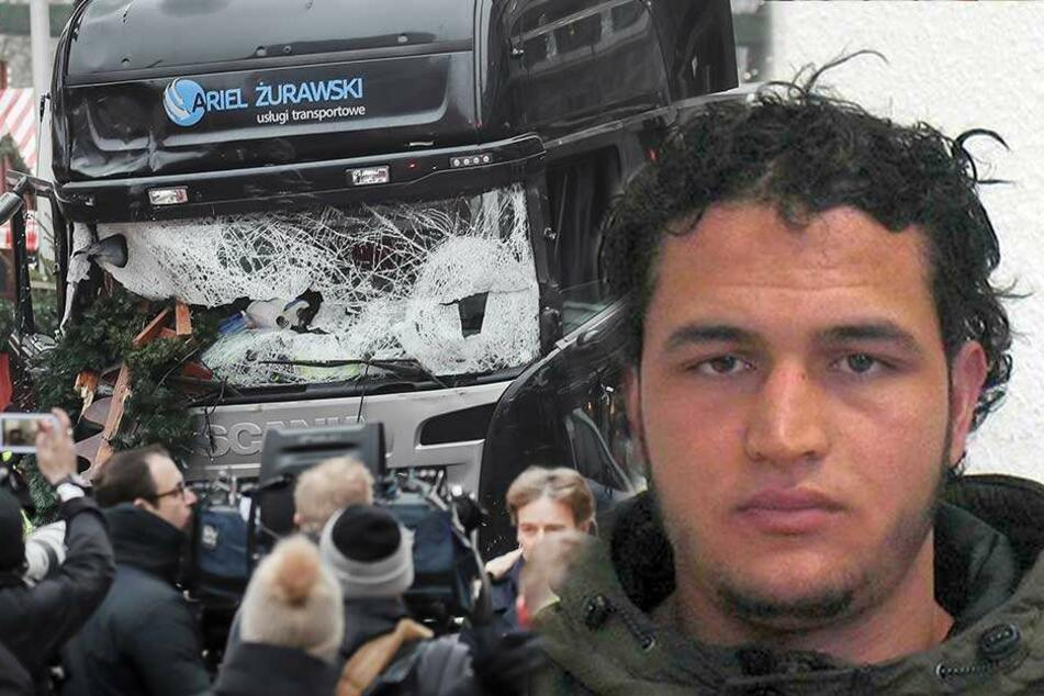 Anis Amri war in den Augen der Behörden kein hochgefährlicher Mann.