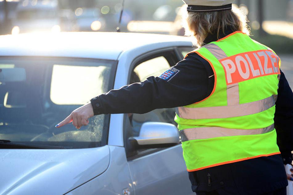 Insgesamt 514 Temposünder zählte die Polizei auf der A14 in nur sechs Stunden. (Symbolbild)