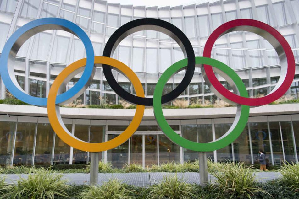 Die Olympischen Sommerspiele fanden 1972 letztmals in Deutschland statt (Symbolbild).