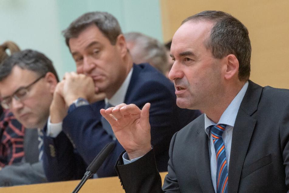 Minister: Mobilfunkversorgung in Bayern wird besser
