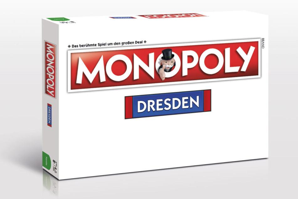 Bestellt werden kann die Edition im Internet für 49,95 Euro.