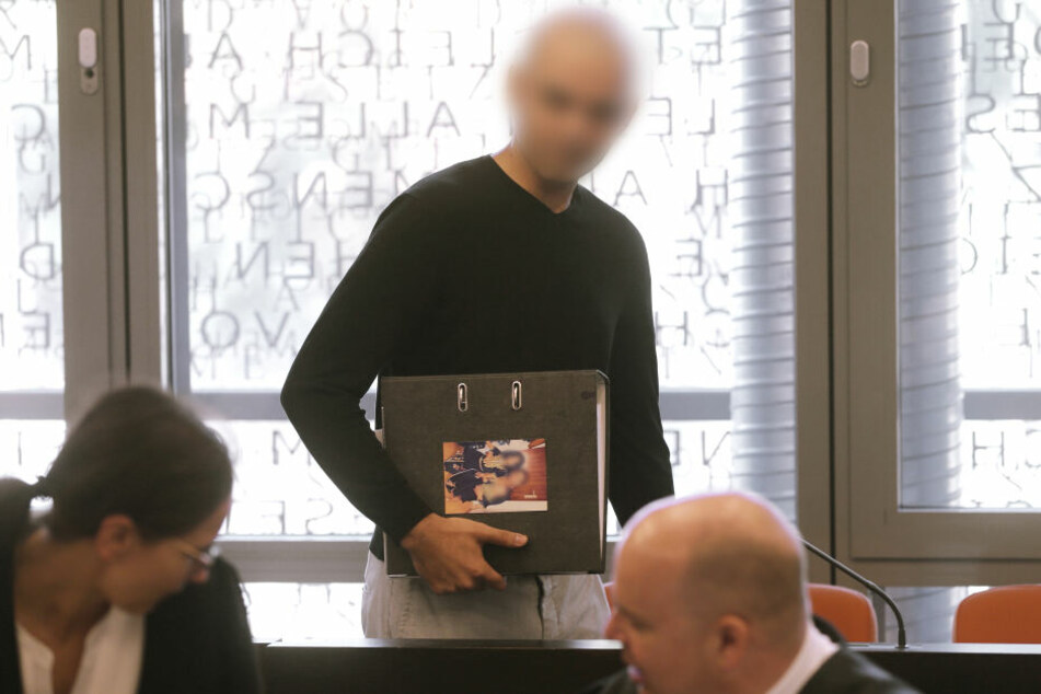 Ein 31-Jähriger muss nach der Entscheidung vom Dienstag für sechseinhalb Jahre ins Gefängnis.