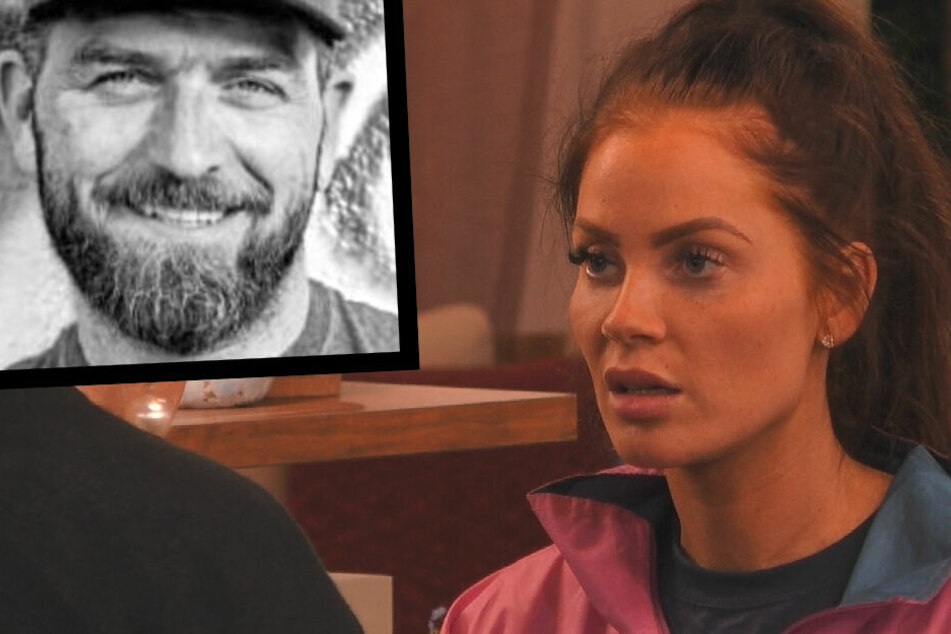 "Promi Big Brother: Ingo Kantoreks Beerdigung: Janine würde aus ""Promi Big Brother""-Camp geholt werden"