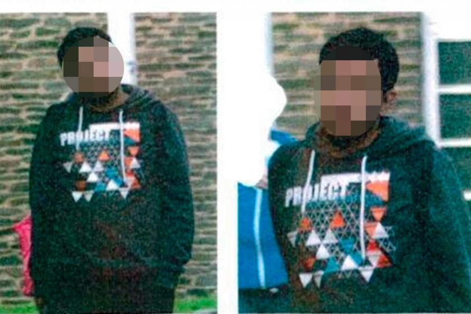 Der 22-Jährige Syrer soll Anschläge auf Berliner Flughäfen geplant haben.