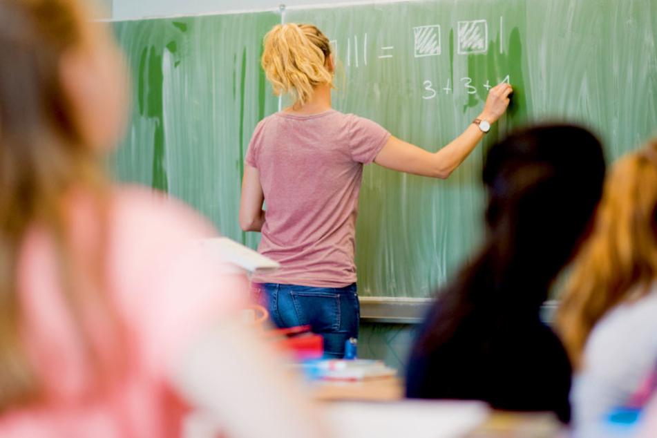 Es geht wieder los: Schulbeginn in Berlin!